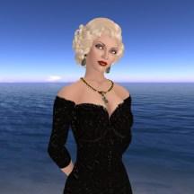 Marilyn Monroe 26 Sept 2018