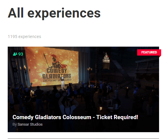 Comedy Gladiators Coliseum 10 Dec 2018.png