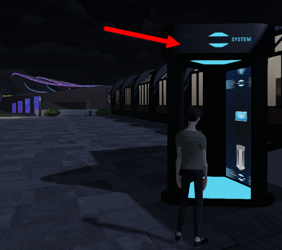 To Teleport or Not to Teleport: Teleporting Versus Walking in the Metaverse