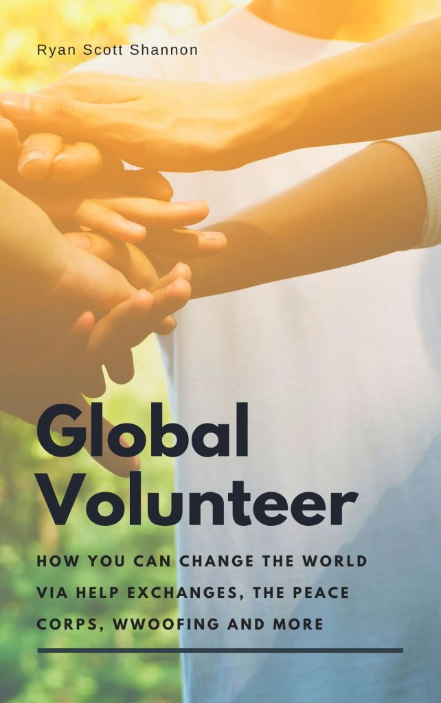 global volunteer travel free with help exchange wwoofing organic farmstays spain usa canada italy