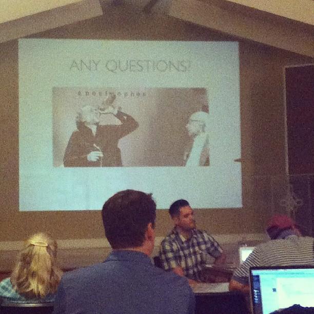 WordPress Functionality Plugin Presentation