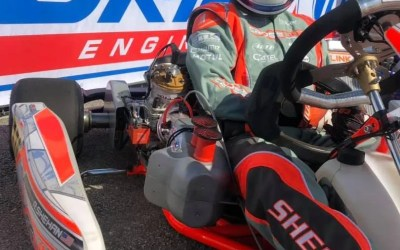 GRHC Motorsports is Ryan Shehan Racing