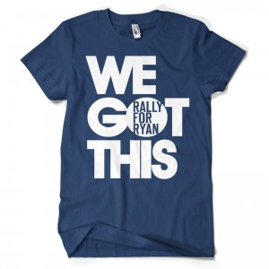Ryan Diviney T-Shirt