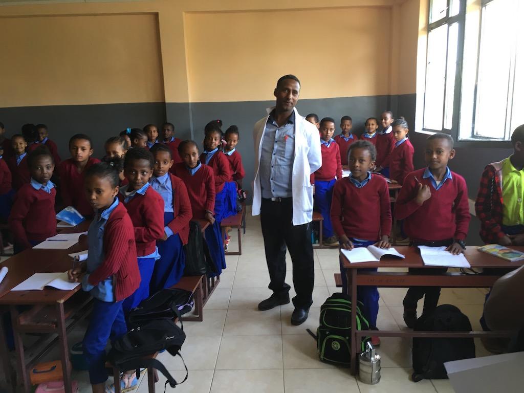 Ethiopia - Ryan's Rays