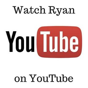 ryan steinolfson on youtube