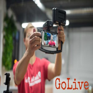Introducing Five Steps to Live Video and Content Syndication!