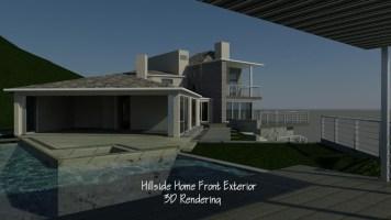 3D Rendering Concept
