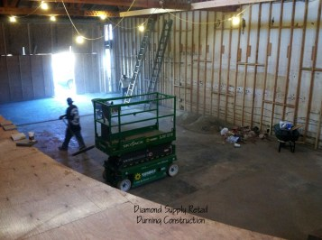 3.1 Interior Construction 6