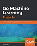 Go Machine Learning book cover