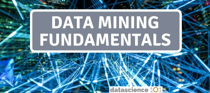 Data Mining Fundamentals