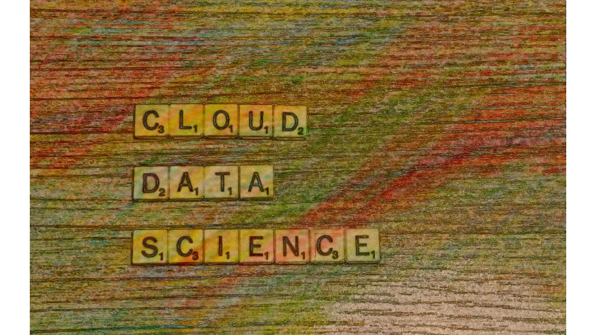 Cloud Data Science 4