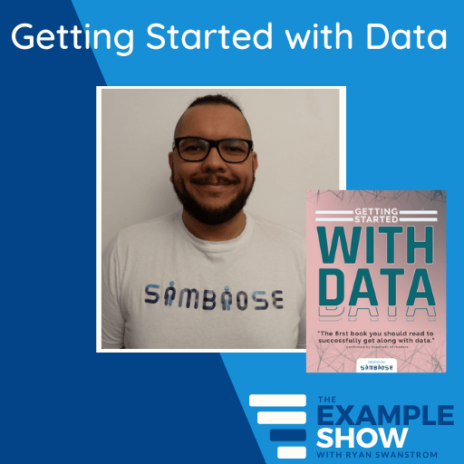Begin Starting a Data Career with the book Getting Started with Data