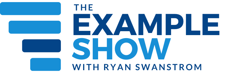 The Example Show Logo