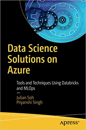 Data Science Solutions on Azure book cover