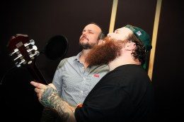 Action Bronson & Ryan West - C-Room Vocal 1 Small