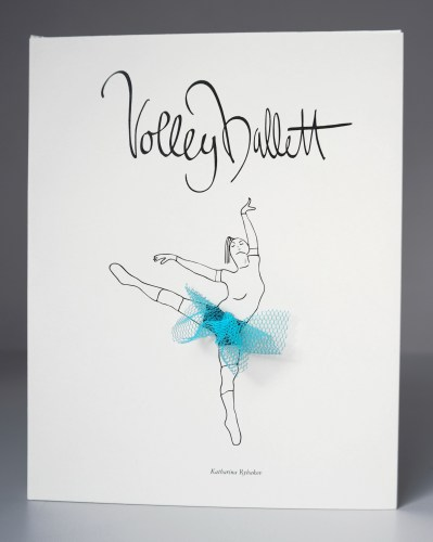 Volleyballett Ballerina Edition