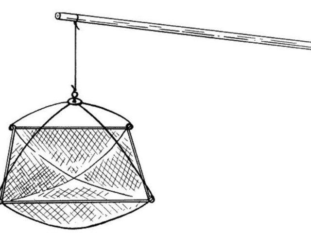 Как сделать паук для рыбалки и какие виды существуют
