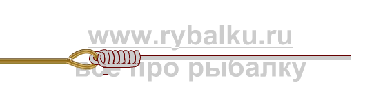 Балық аулау Түйіндер - ілгекті құлыпталған қан суретін қалай байланыстыруға болады
