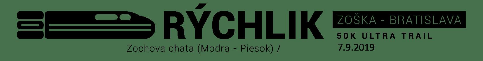 Rýchlik Zoška-BA