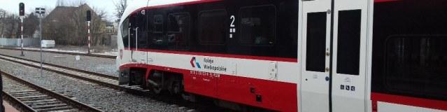 Dobre wieści kolejowe ze stolicy Wielkopolski