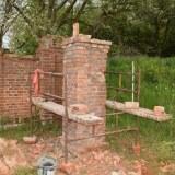 Prace przy cmentarzu żydowskim w Ryczywole rozpoczęte