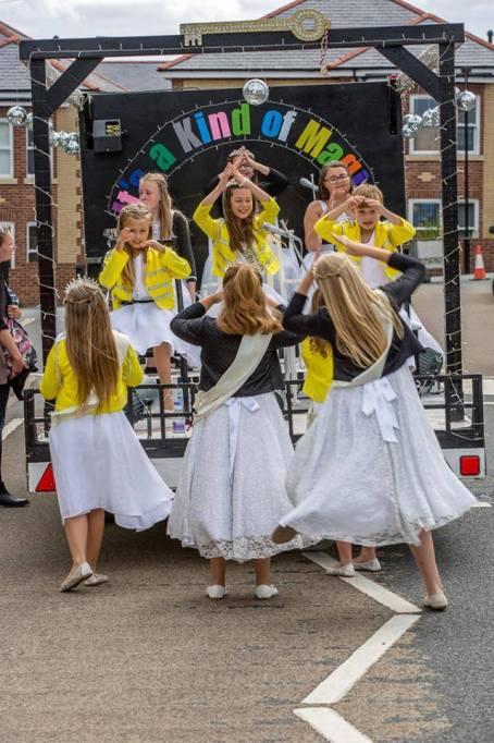 2016 Queens Ryde Children's