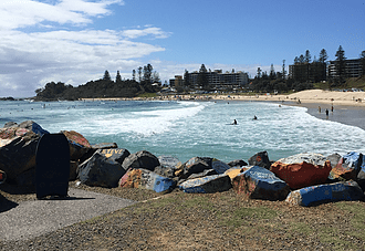 Mini Break: Port Macquarie