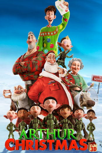 Christmas Movie Guide for Kids – Big and Small