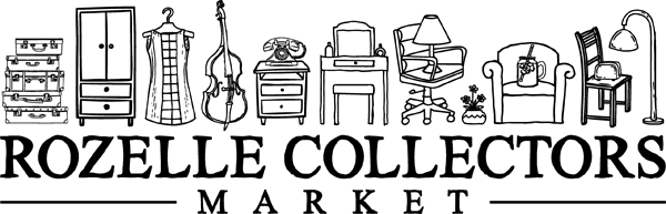 Rozelle Collectors Markets