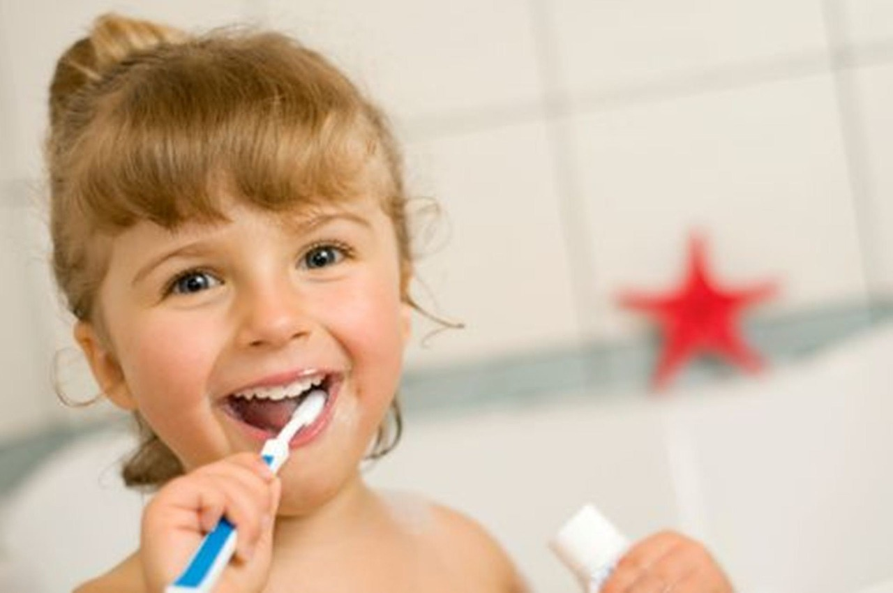 Do You Do These 5 Things For Your Teeth?