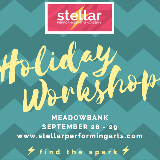 Stellar Performing Arts Academy – September School Holidays