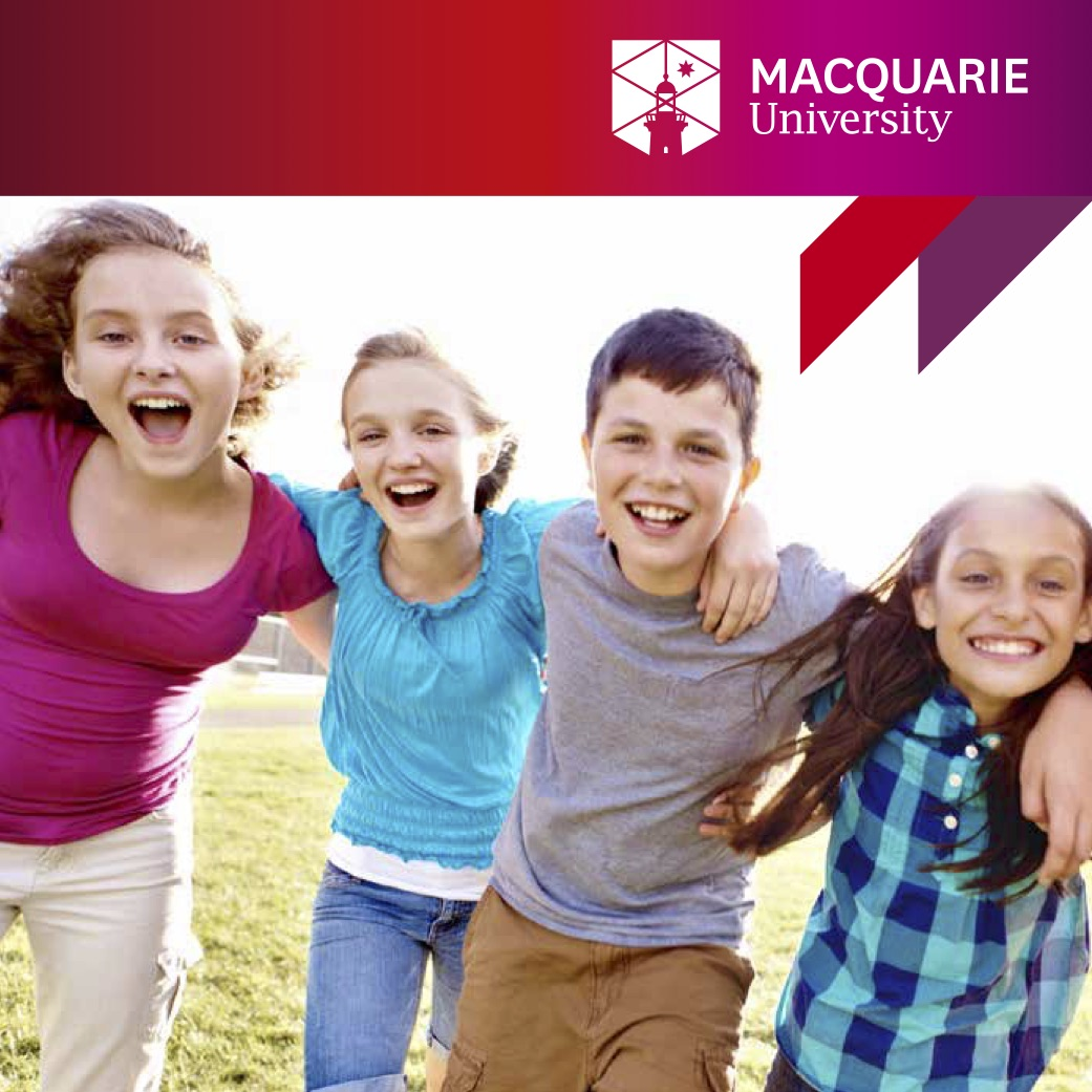 April School Holidays – Macquarie Uni Sports Programs, Junior Science and Vacation Care
