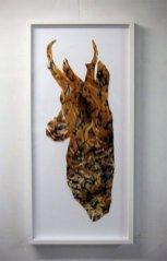 4_deity_antelope2-gunpowder-graphite-on-paper_48x22