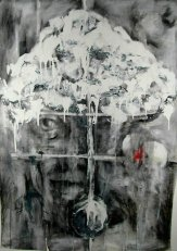 world-tree-charcoal-paint