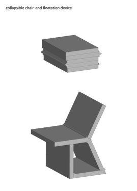 island chair