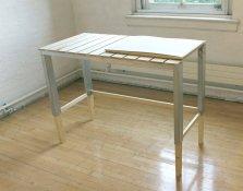 5-Coffee:Work table