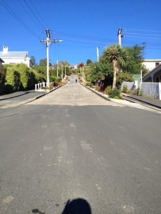 Baldwin Street