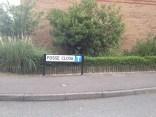 my old street