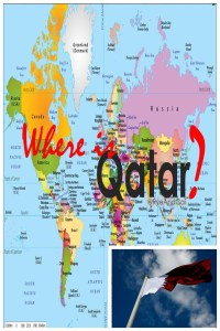 With its increasing political influence around the world, Qatar is not as unfamiliar now as it was years ago. Before, many people don't know where Qatar is, some just associate it with the Middle East without differentiating its own sovereign. However, within just a few years, all these changed. Qatar has now become a major player in the world. It will host the 2022 FIFA World Cup and have acquired a lot of investments abroad. Slowly but surely, it is making a name for itself and is certainly making a mark on the world.