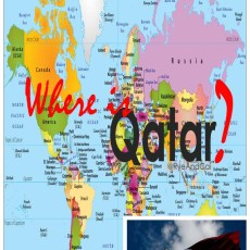 Where Is Qatar?