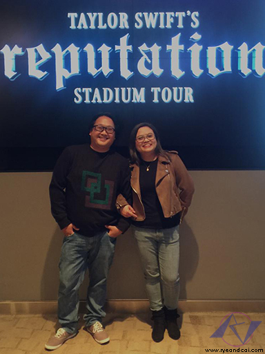 Taylor Swift's Reputation Stadium Tour Our Spectacular Experience