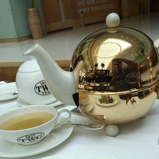 TWG - Food - Tea
