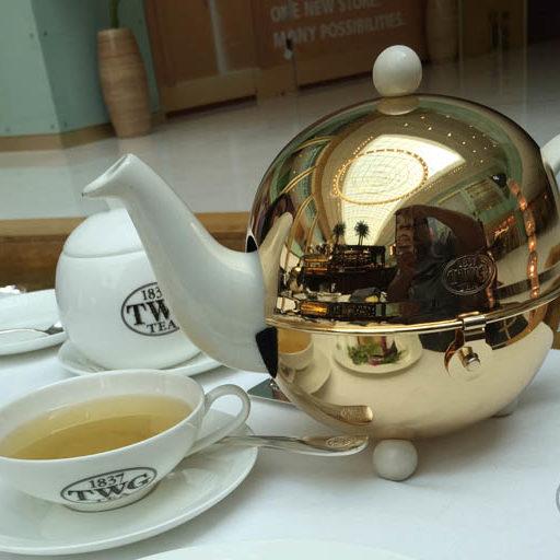 TWG - Food - Tea