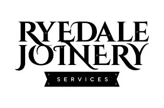 Ryedale Joinery services official business logo