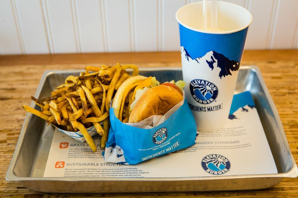 Image result for elevation burger rye
