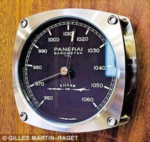 skibs barometer