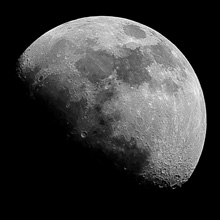 day 9 of Moon