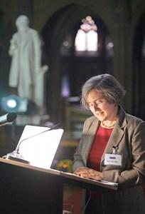 Professor Ann Blair