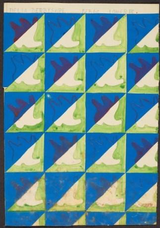 Delia Derbyshire Pattern Picture