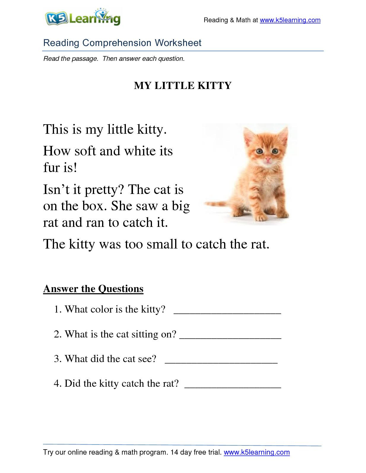 Carnival Of The Animals Worksheets Theme Library